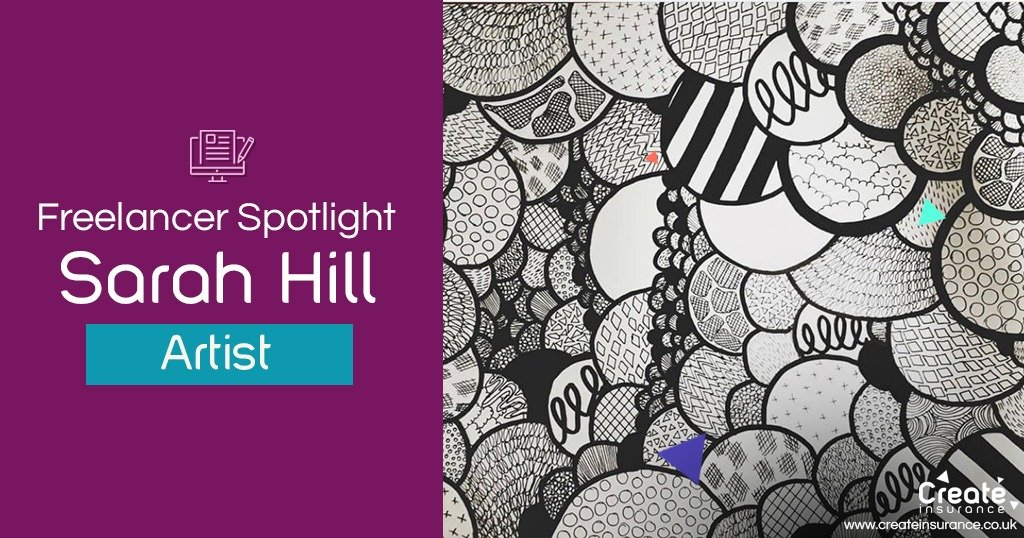freelancer spotlight sarah hill