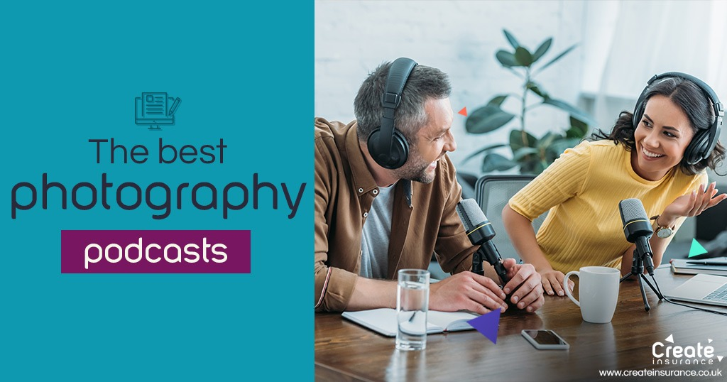 Best photography podcasts