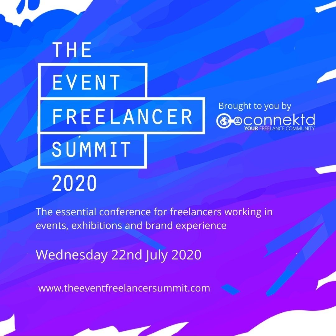 Event Freelancer Summit