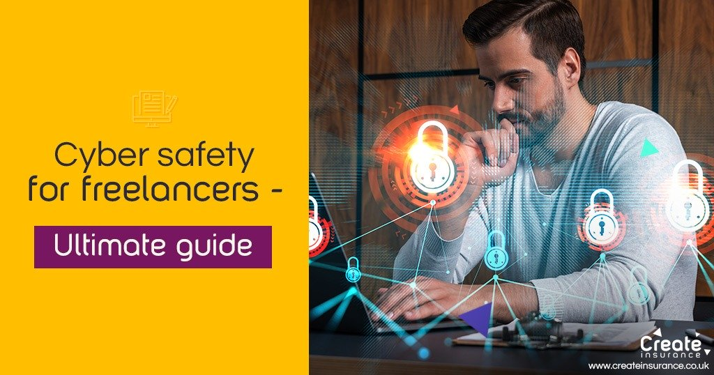 cyber safety for freelancers