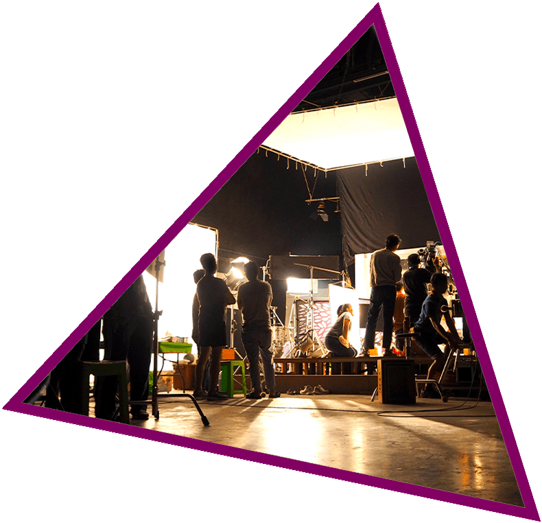 film and tv production