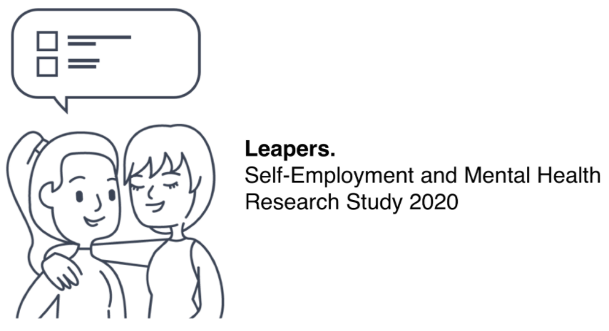 Leapers mental health survey 2020
