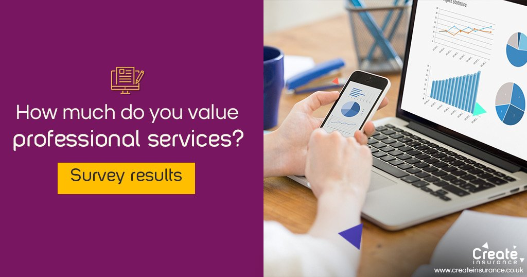 How much value professional services