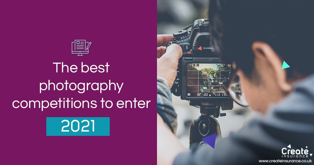 Best photography competitions