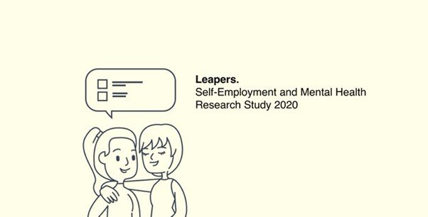 Leapers Self-Employment and Mental Health Study